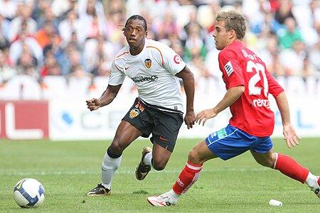 19.10.2008: Valencia CF 4 - 0 CD Numancia