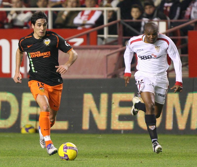 22.11.2008: Sevilla FC 0 - 0 Valencia CF