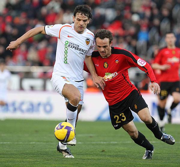 25.01.2009: RCD Mallorca 3 - 1 Valencia CF