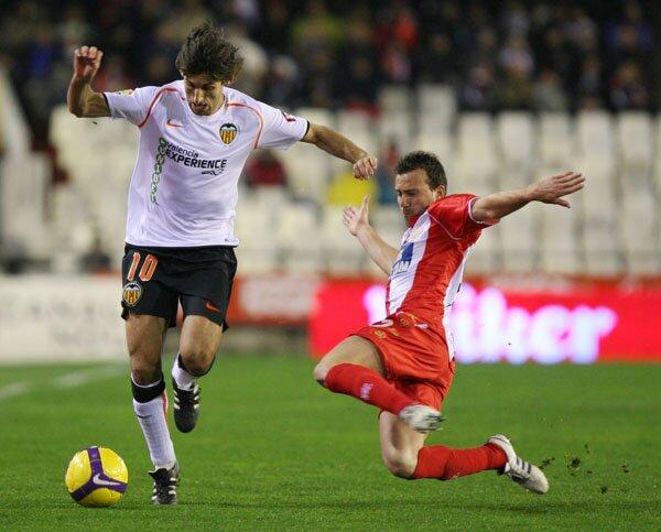 01.02.2009: Valencia CF 3 - 2 UD Almería