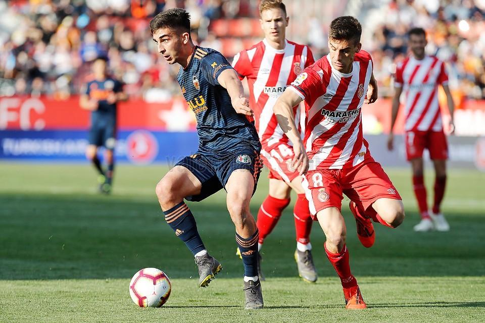 10.03.2019: Girona FC 2 - 3 Valencia CF