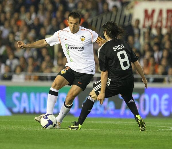 09.05.2009: Valencia CF 3 - 0 Real Madrid