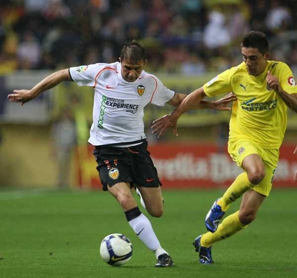 23.05.2009: Villarreal CF 3 - 1 Valencia CF