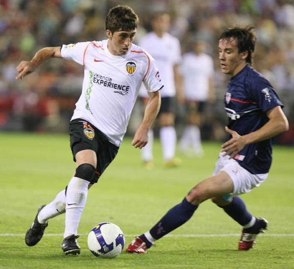 30.05.2009: Valencia CF 2 - 0 Athletic Club