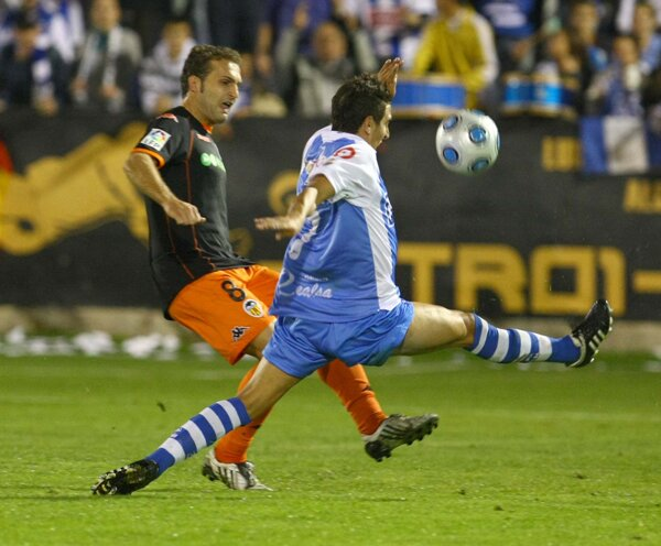 28.10.2009: CD Alcoyano 0 - 1 Valencia CF