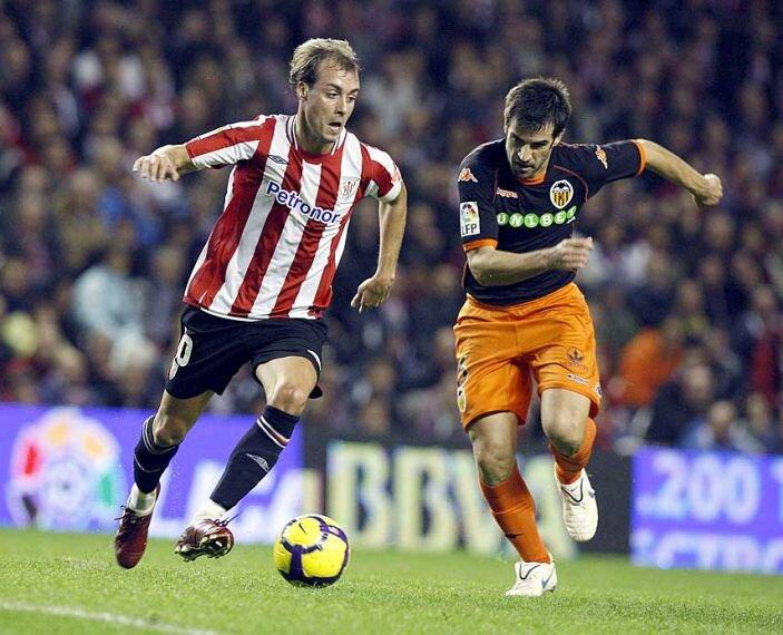 06.12.2009: Athletic Club 1 - 2 Valencia CF