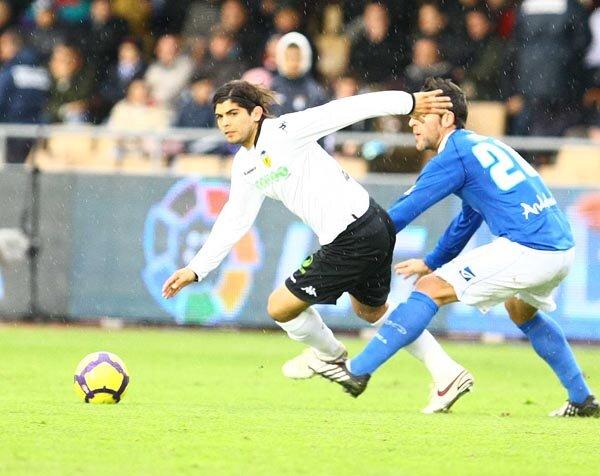 10.01.2010: Xerez CD 1 - 3 Valencia CF