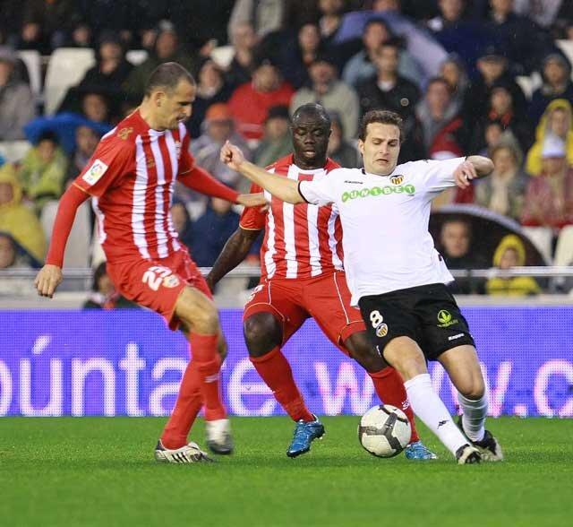 21.03.2010: Valencia CF 2 - 0 UD Almería
