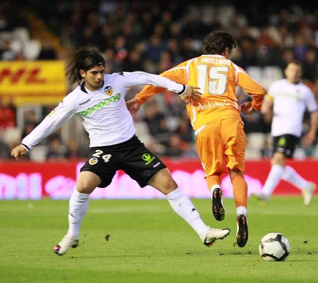 04.05.2010: Valencia CF 3 - 1 Xerez CD