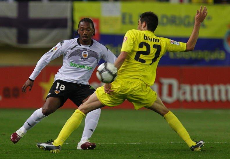 08.05.2010: Villarreal CF 2 - 0 Valencia CF
