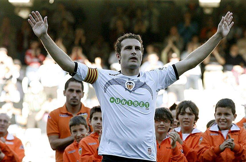 16.05.2010: Valencia CF 1 - 0 CD Tenerife