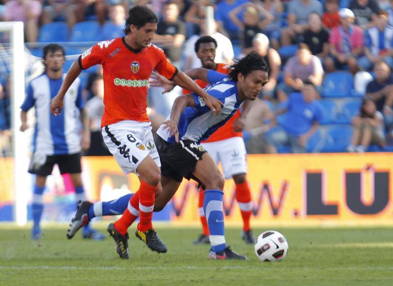 19.09.2010: Hércules CF 1 - 2 Valencia CF