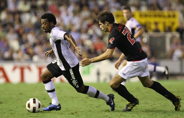 02.10.2010: Valencia CF 2 - 1 Athletic Club