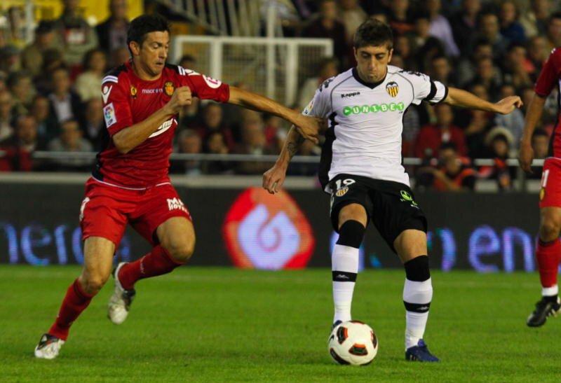 23.10.2010: Valencia CF 1 - 2 RCD Mallorca