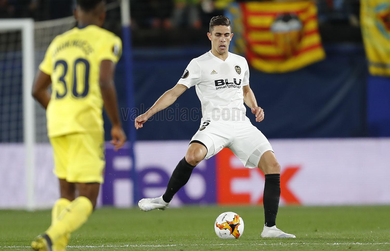 11.04.2019: Villarreal CF 1 - 3 Valencia CF