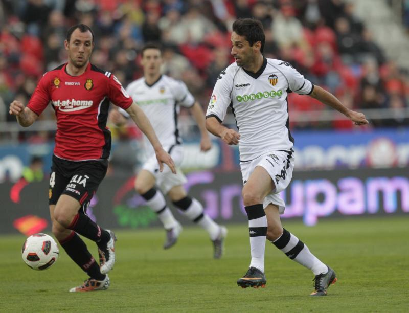 05.03.2011: RCD Mallorca 1 - 2 Valencia CF