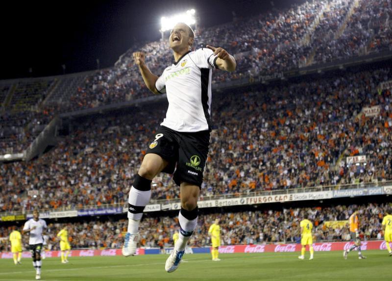 10.04.2011: Valencia CF 5 - 0 Villarreal CF