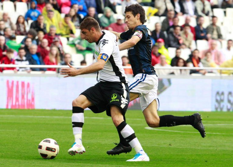 07.05.2011: Valencia CF 3 - 0 Real Sociedad