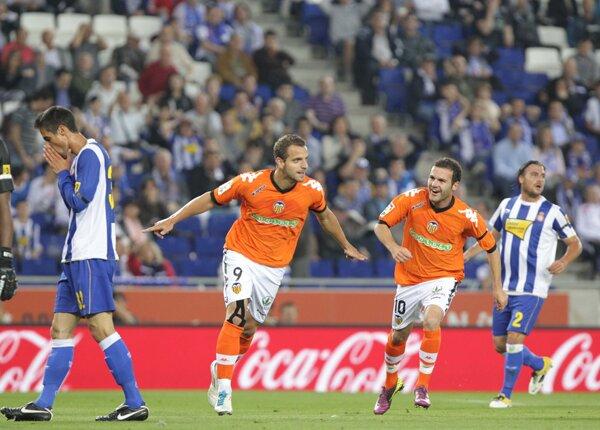 11.05.2011: RCD Espanyol 2 - 2 Valencia CF