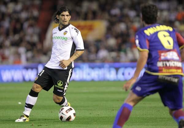 15.05.2011: Valencia CF 0 - 0 Levante UD