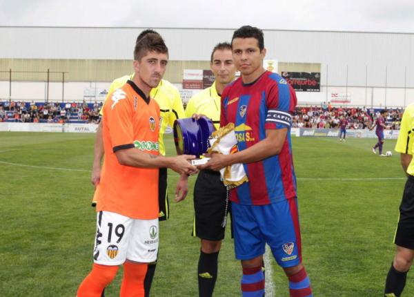 27.05.2011: UD Alzira 0 - 1 Valencia CF
