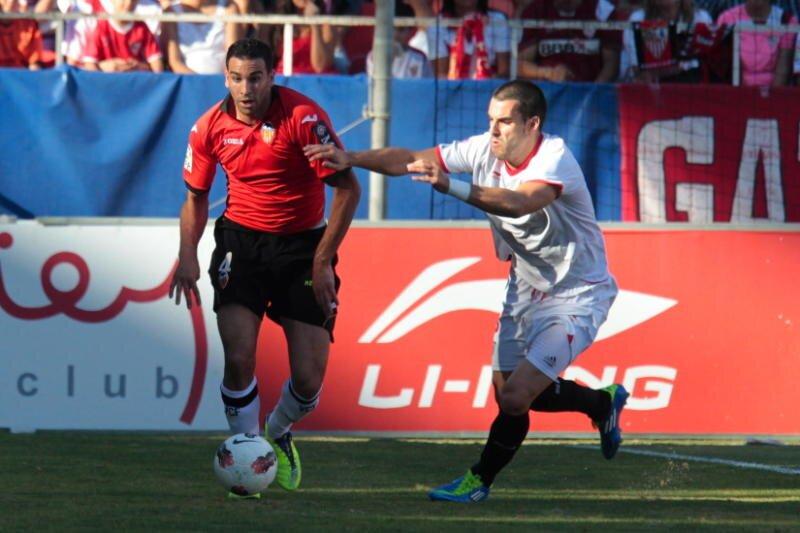 24.09.2011: Sevilla FC 1 - 0 Valencia CF