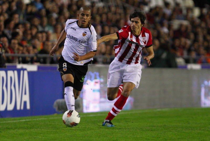 23.10.2011: Valencia CF 1 - 1 Athletic Club