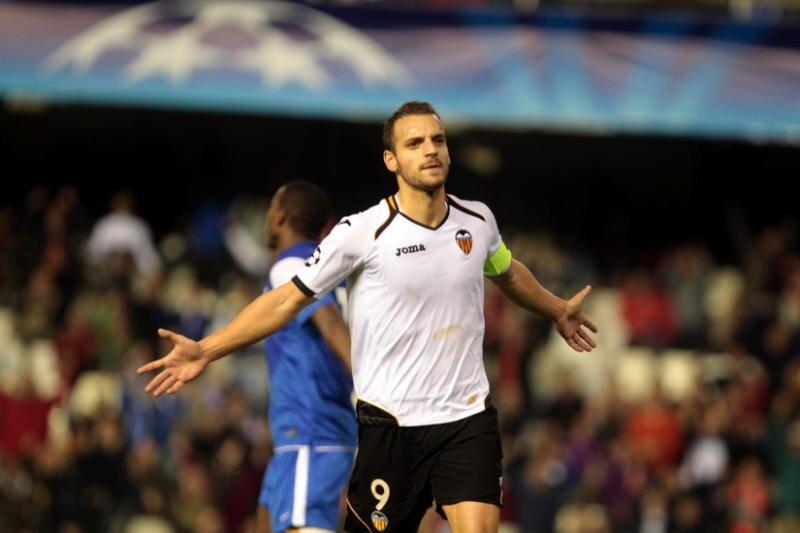 23.11.2011: Valencia CF 7 - 0 KRC Genk