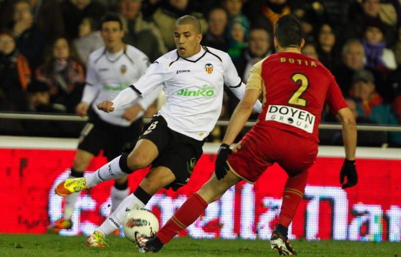 12.02.2012: Valencia CF 4 - 0 Sporting Gijón