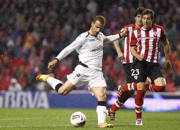 18.03.2012: Athletic Club 0 - 3 Valencia CF