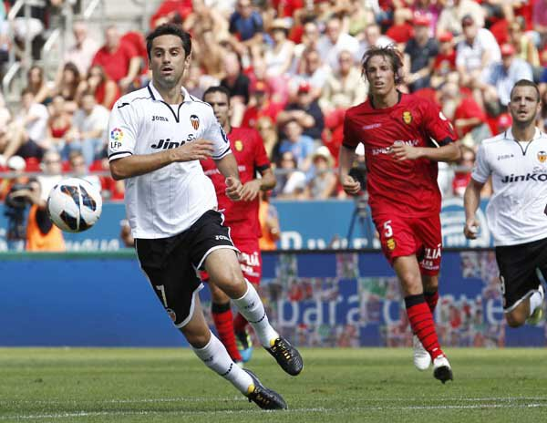 23.09.2012: RCD Mallorca 2 - 0 Valencia CF