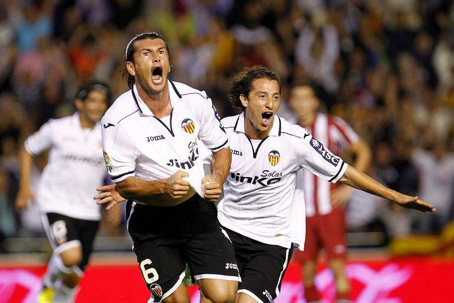 20.10.2012: Valencia CF 3 - 2 Athletic Club