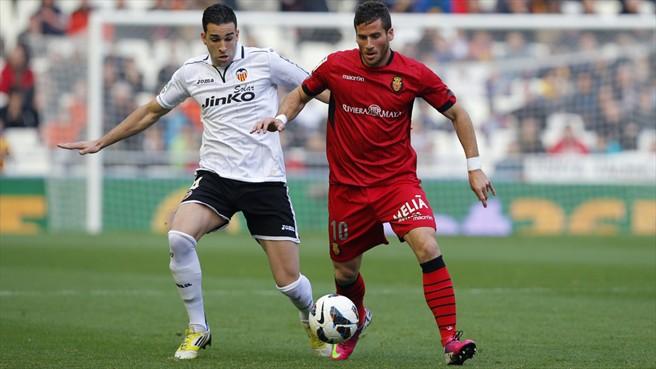 17.02.2013: Valencia CF 2 - 0 RCD Mallorca