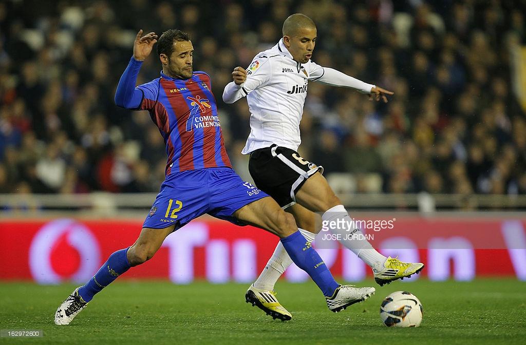 02.03.2013: Valencia CF 2 - 2 Levante UD