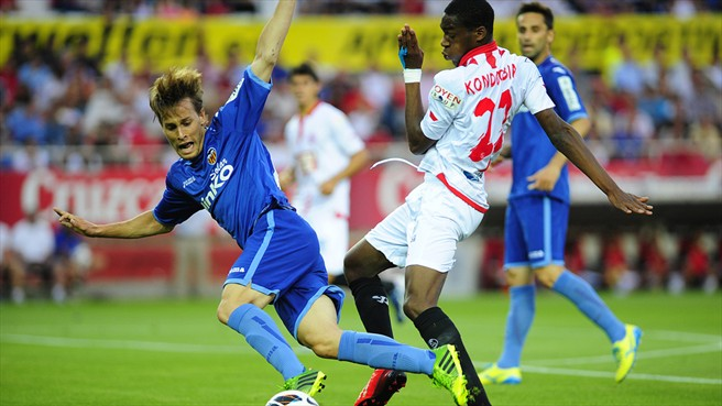 01.06.2013: Sevilla FC 4 - 3 Valencia CF