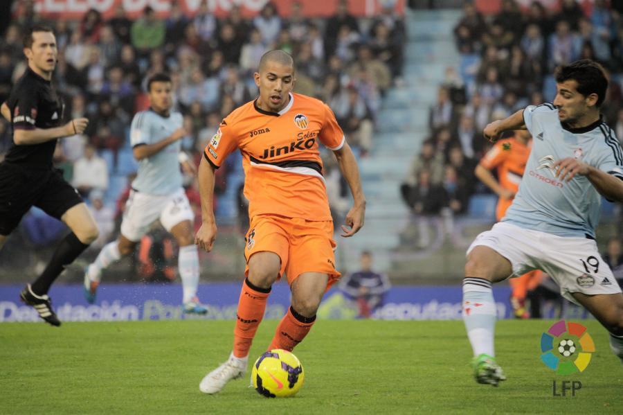 11.01.2014: Celta de Vigo 2 - 1 Valencia CF