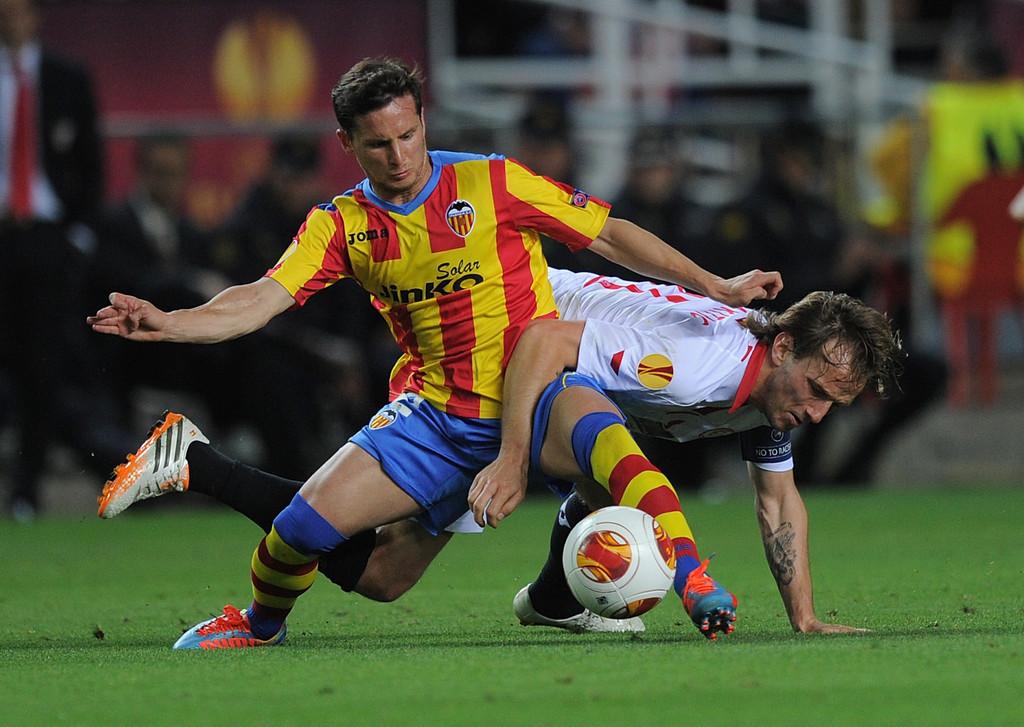 24.04.2014: Sevilla FC 2 - 0 Valencia CF