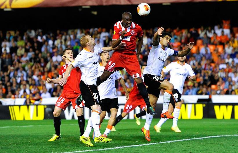 01.05.2014: Valencia CF 3 - 1 Sevilla FC