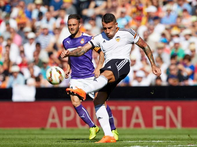 14.09.2014: Valencia CF 3 - 1 RCD Espanyol
