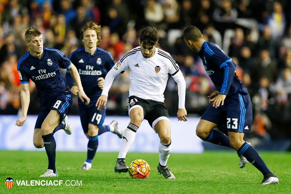 03.01.2016: Valencia CF 2 - 2 Real Madrid