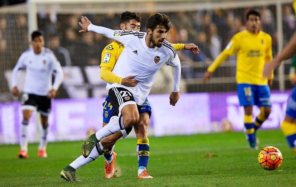 21.11.2015: Valencia CF 1 - 1 UD Las Palmas