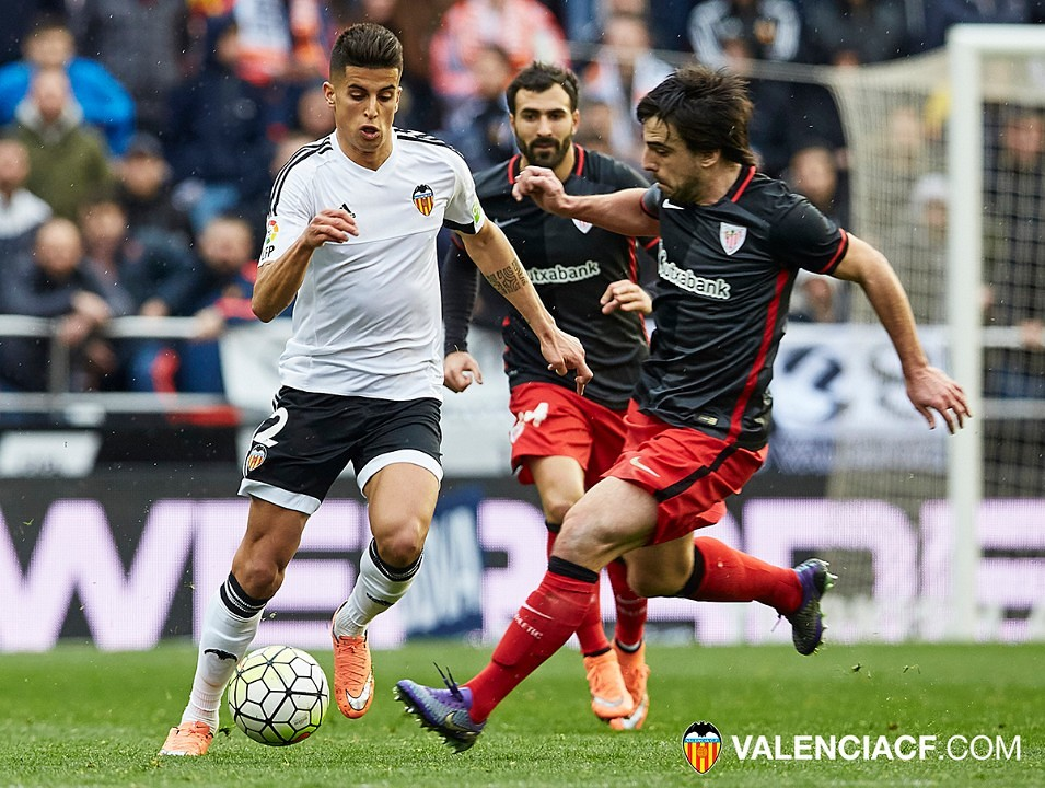 28.02.2016: Valencia CF 0 - 3 Athletic Club