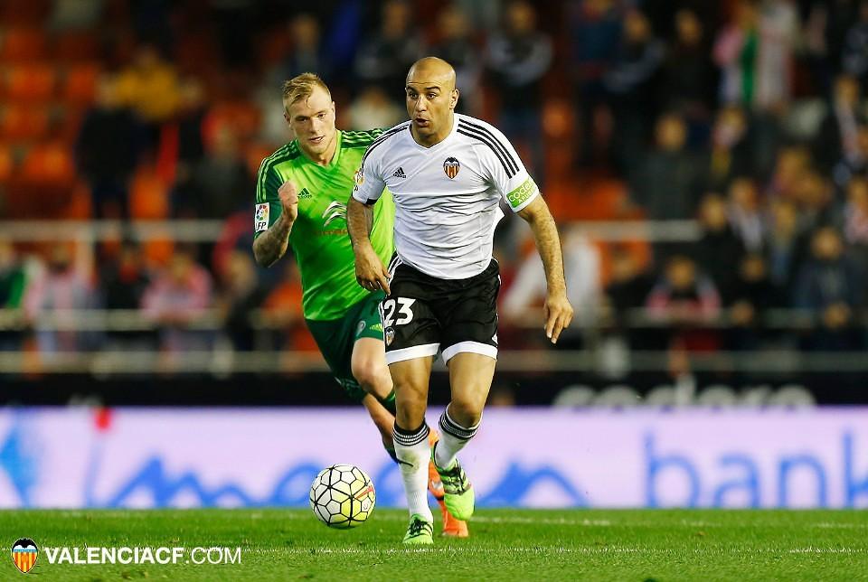 20.03.2016: Valencia CF 0 - 2 Celta de Vigo