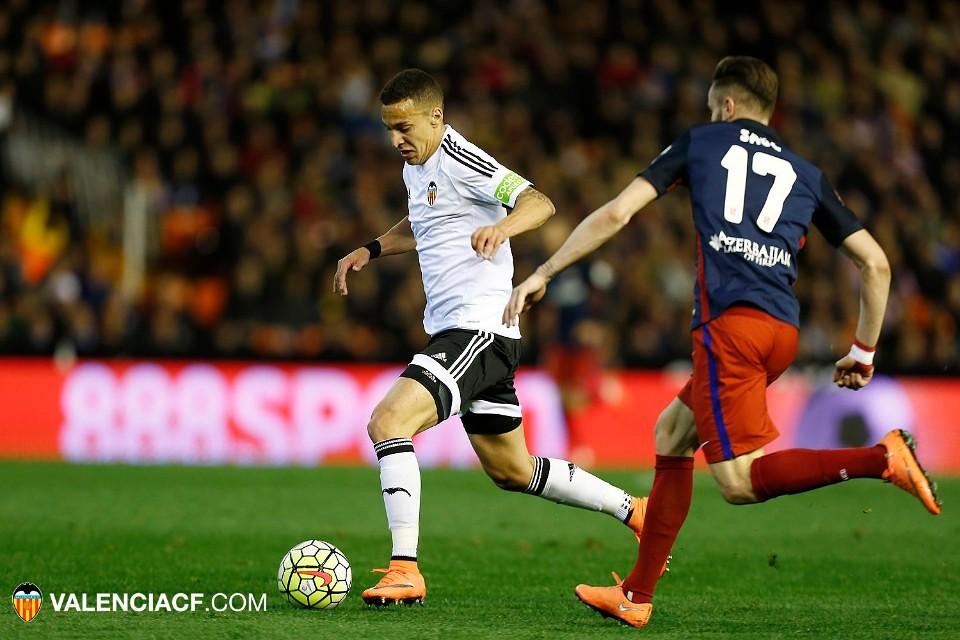 06.03.2016: Valencia CF 1 - 3 At. Madrid