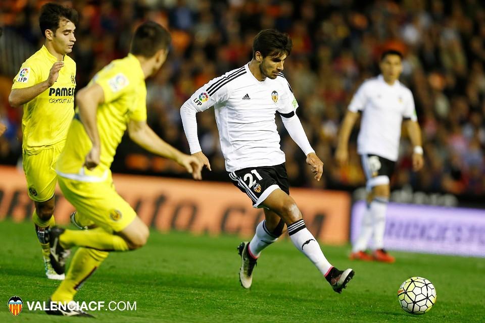 01.05.2016: Valencia CF 0 - 2 Villarreal CF