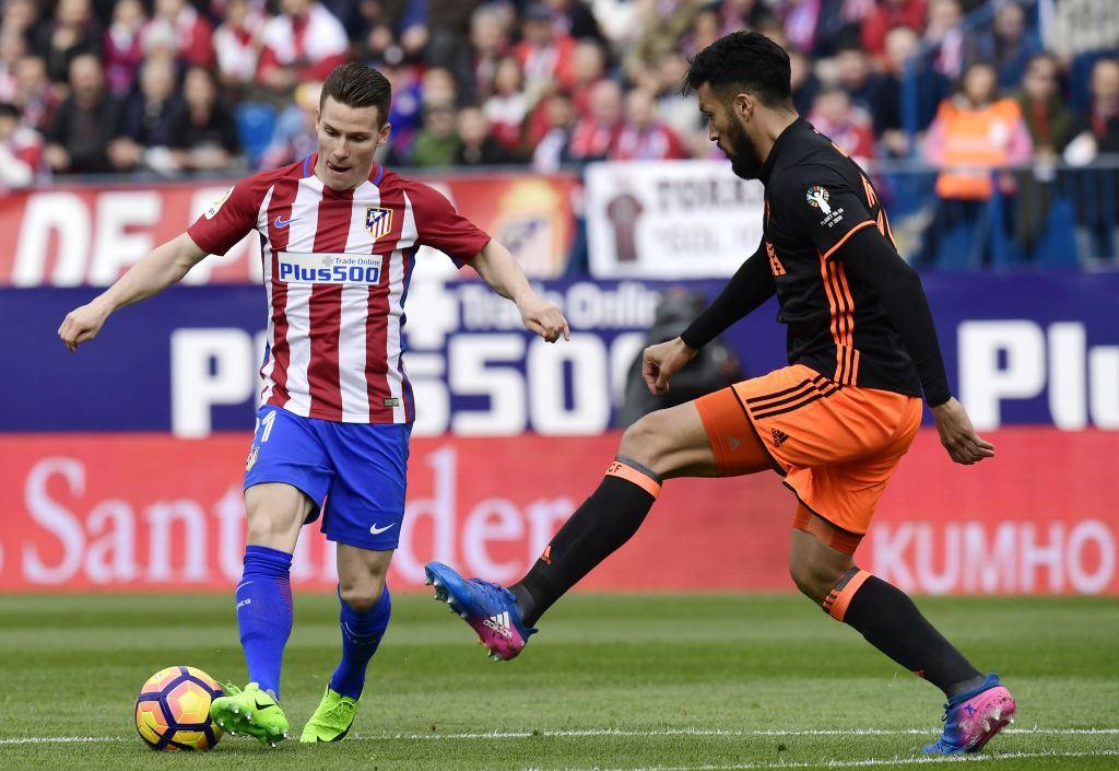 05.03.2017: At. Madrid 3 - 0 Valencia CF