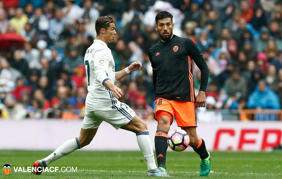 29.04.2017: Real Madrid 2 - 1 Valencia CF