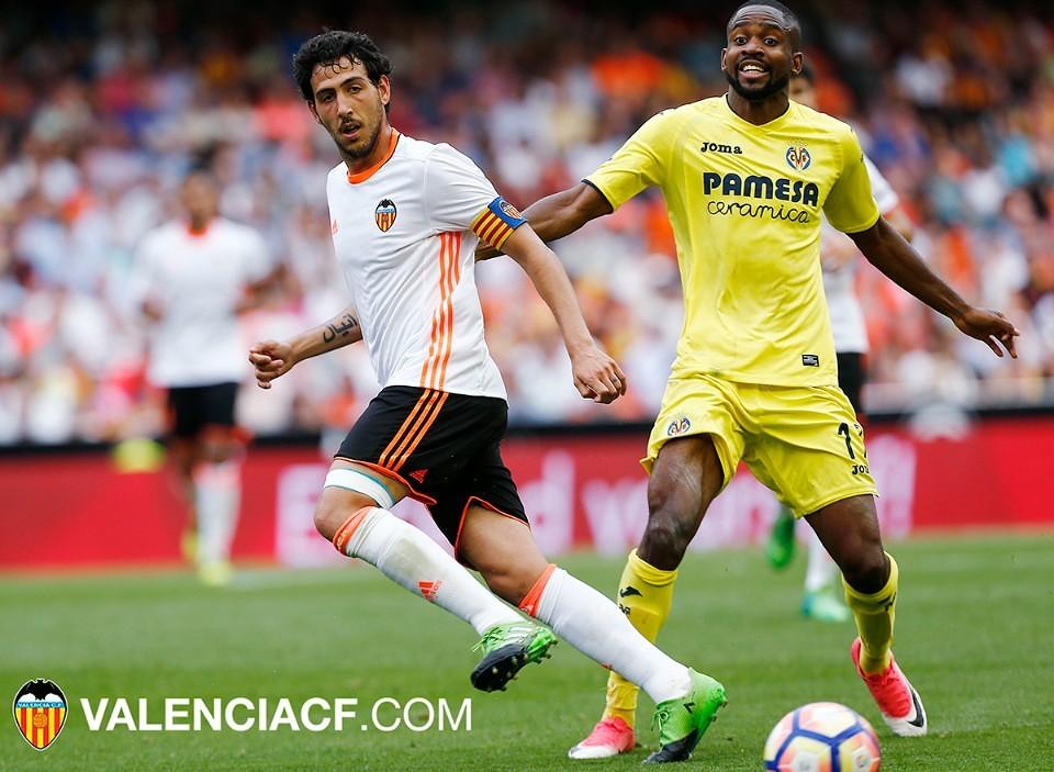 21.05.2017: Valencia CF 1 - 3 Villarreal CF
