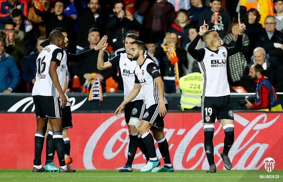 08.04.2018: Valencia CF 1 - 0 RCD Espanyol