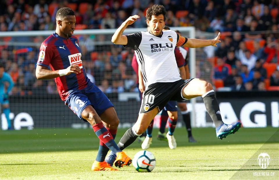 29.04.2018: Valencia CF 0 - 0 SD Eibar